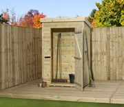 Empire 1000 Pent Range 4X4ft